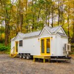 Burmenbov by Willowbee Tiny Homes