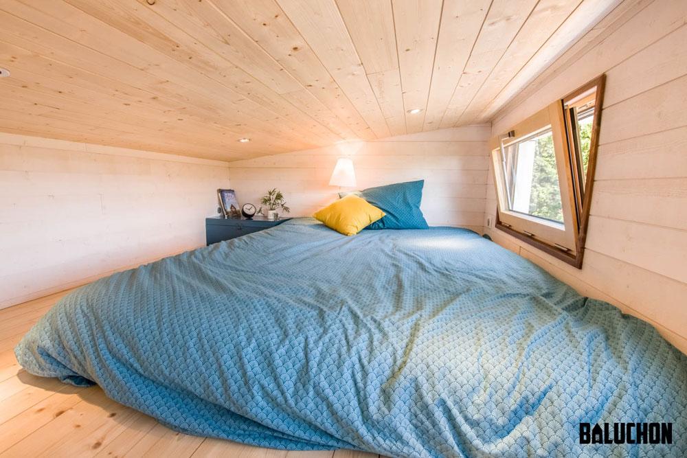 Bedroom Loft - Solaris by Baluchon