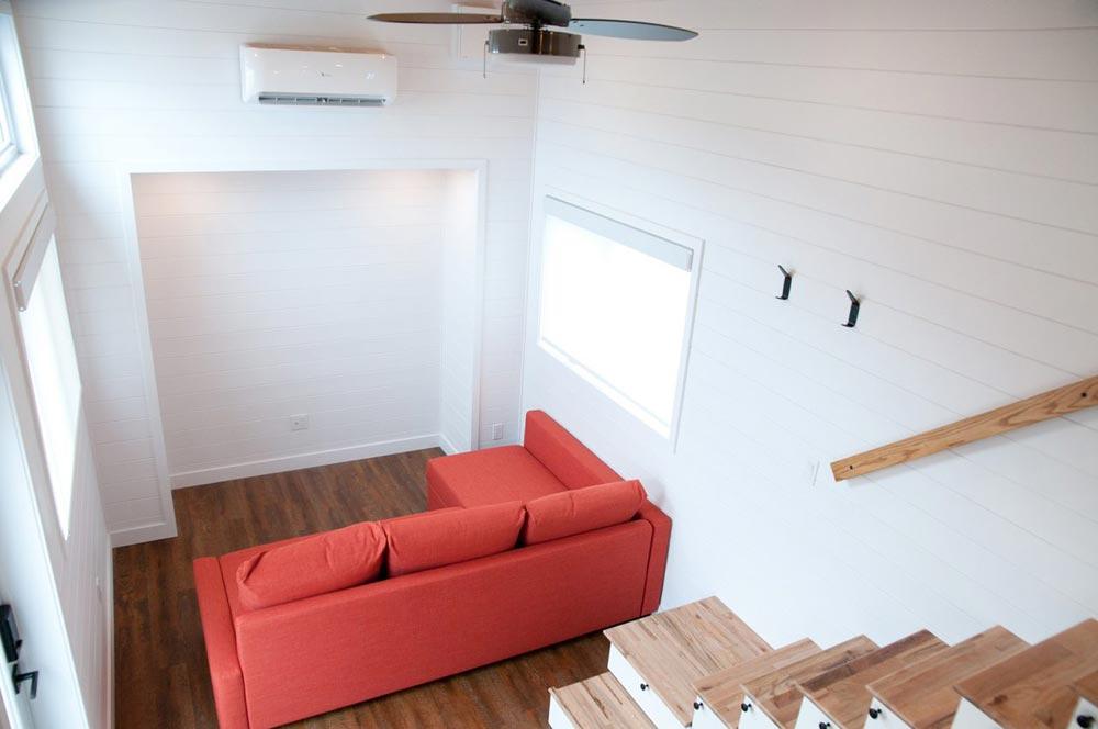 Living Room - Thuya by Minimaliste