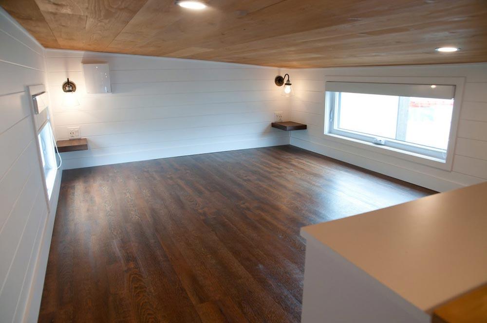 Bedroom Loft - Thuya by Minimaliste