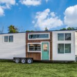Magnolia by Indigo River Tiny Homes