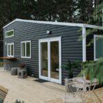 Cherry Picker Tiny House by Build Tiny