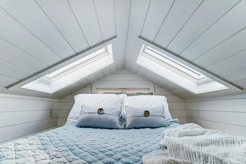 Two Skylights - Rainier by Modern Tiny Living
