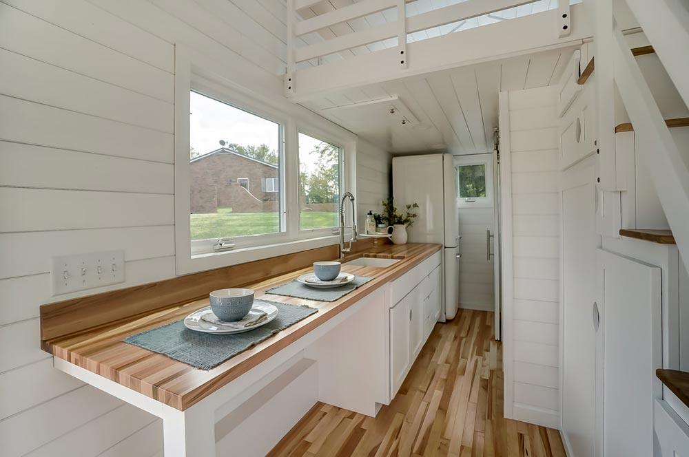Kitchen - Rainier by Modern Tiny Living