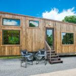 Thoreau by Indigo River Tiny Homes