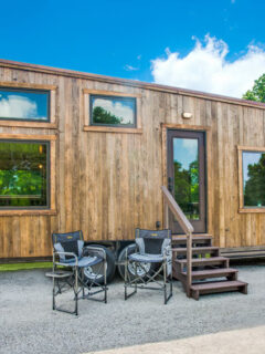 Thoreau by Indigo Tiny Homes