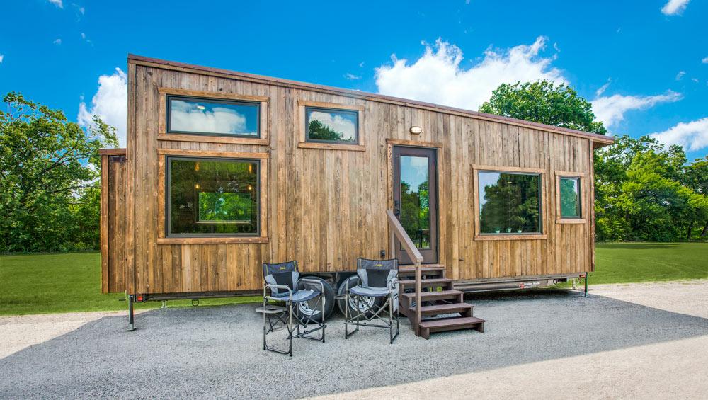 Thoreau by Indigo Tiny Homes