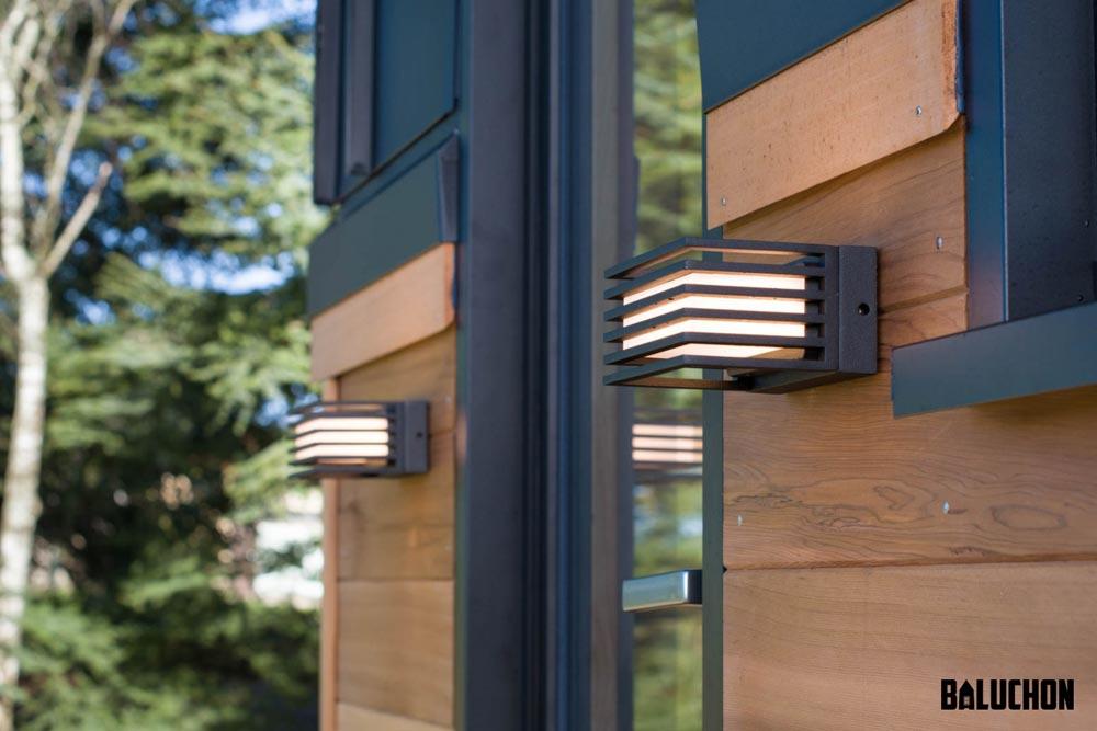 Modern Lighting - Nano by Baluchon