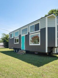 Wanderlust by Indigo River Tiny Homes