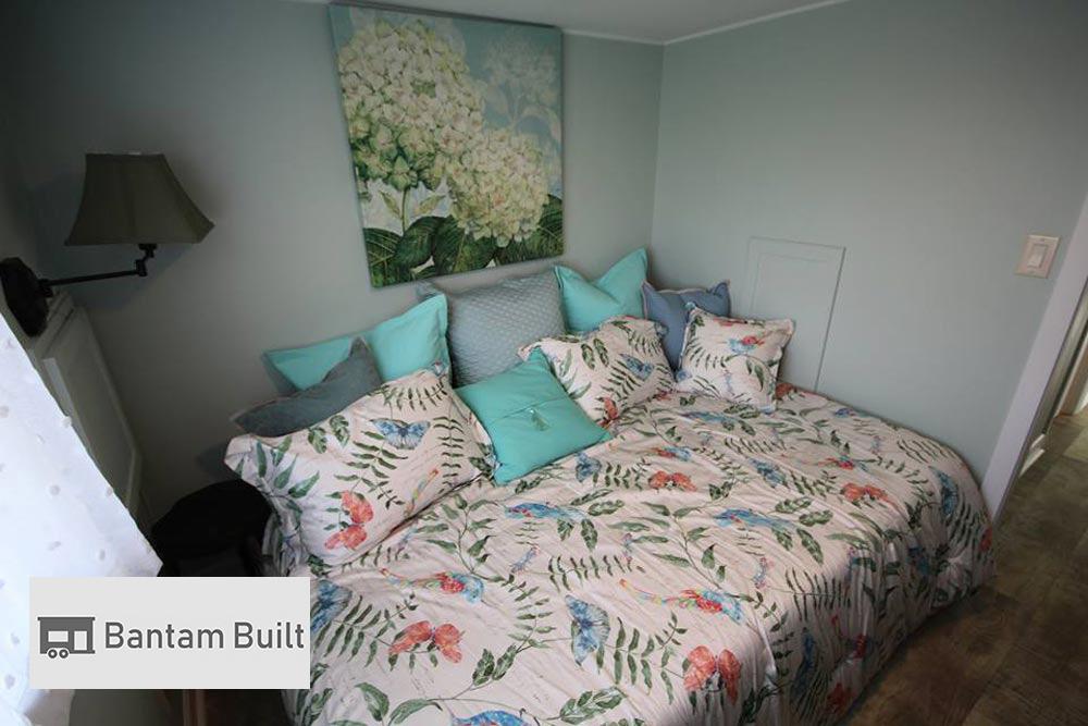 Main Floor Bedroom - DeeDee by Bantam Built