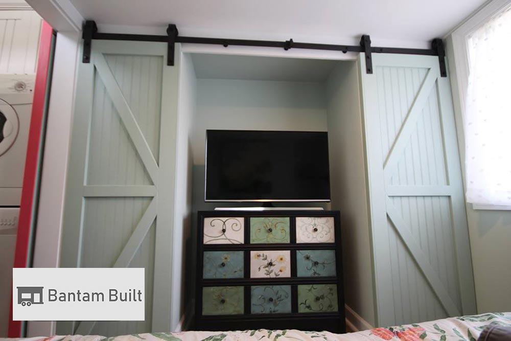 Closets & Dresser - DeeDee by Bantam Built
