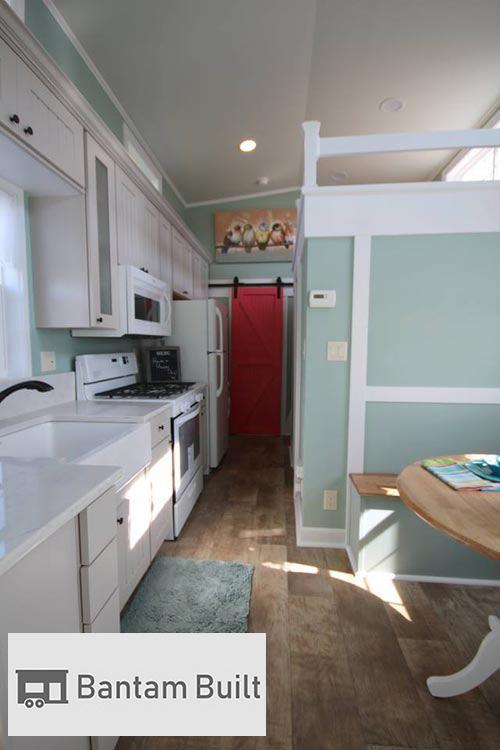 Kitchen - DeeDee by Bantam Built