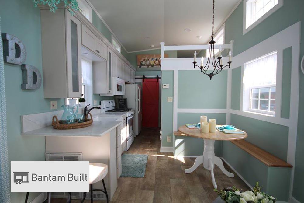 Kitchen & Dining - DeeDee by Bantam Built