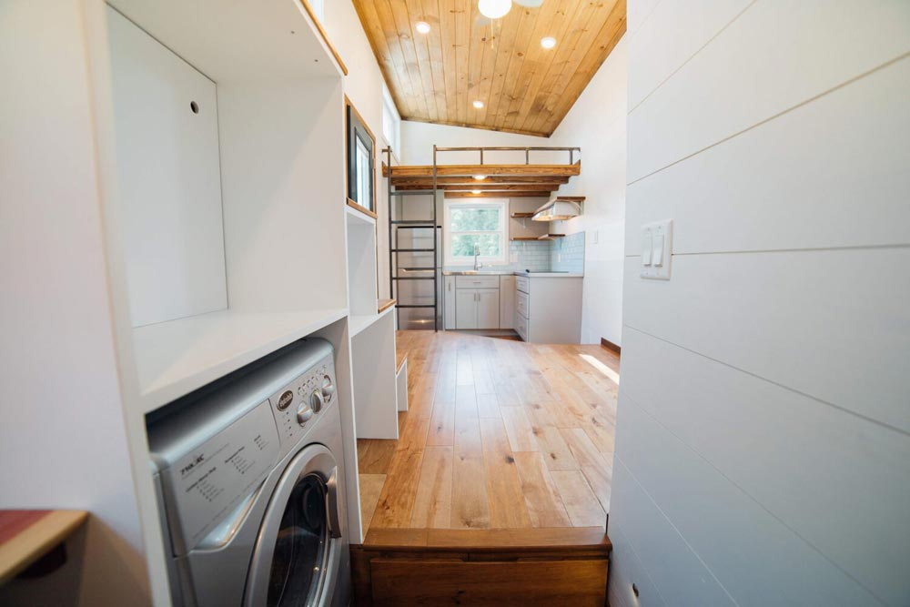 Combo Washer/Dryer - Triton 2.0 by Wind River Tiny Homes