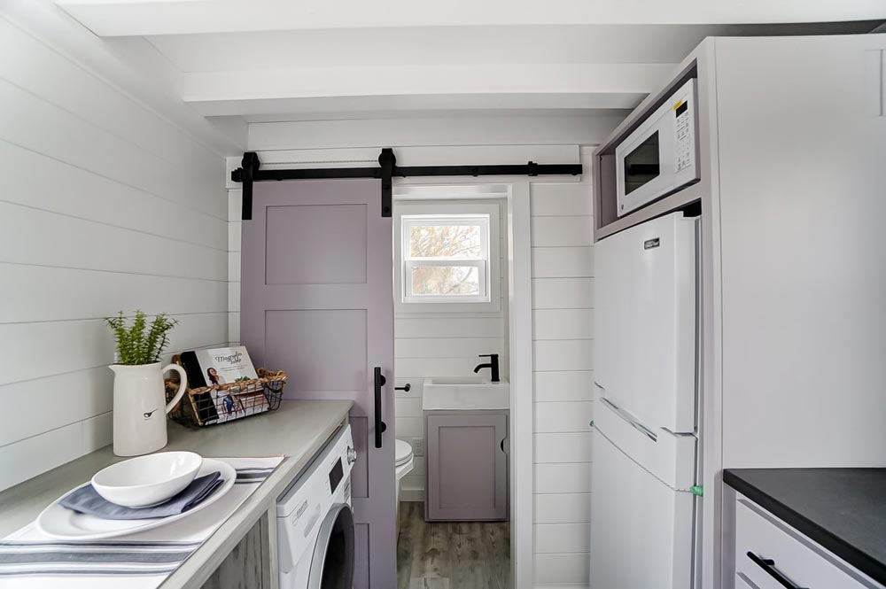 Barn Door - Niagara by Modern Tiny Living
