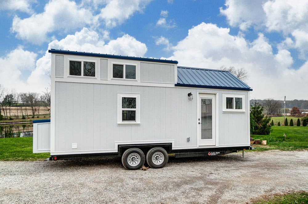 Custom Tiny Home - Niagara by Modern Tiny Living