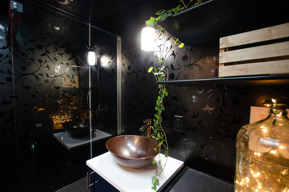 Bathroom Sink - Calliope by Rewild Homes