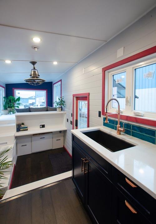 Kitchen Sink - Calliope by Rewild Homes