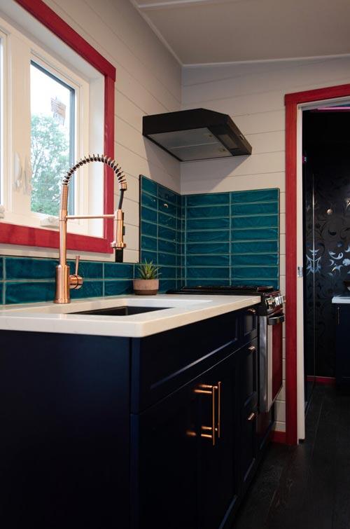 Tile Backsplash - Calliope by Rewild Homes