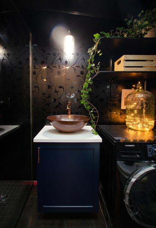 Vessel Sink - Calliope by Rewild Homes