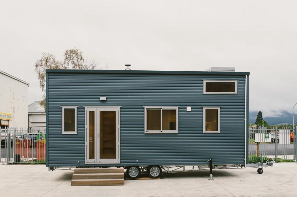 Sonnenschein Tiny House by Build Tiny