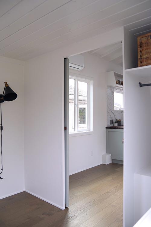 Bedroom Door - Cannon Beach by Handcrafted Movement