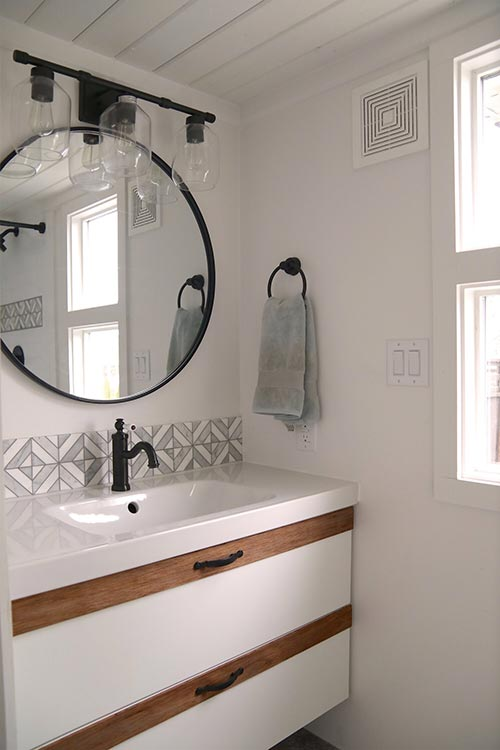 Bathroom Sink - Cannon Beach by Handcrafted Movement