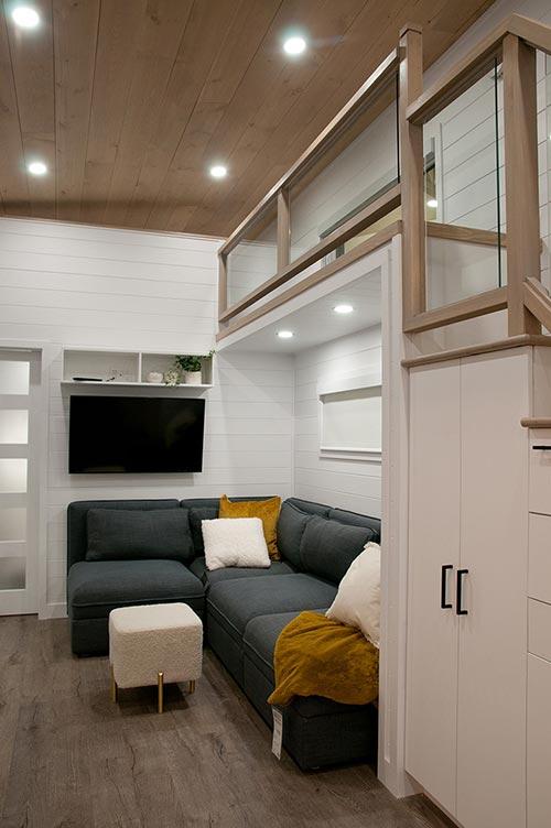 Lounge Area - Charme by Minimaliste