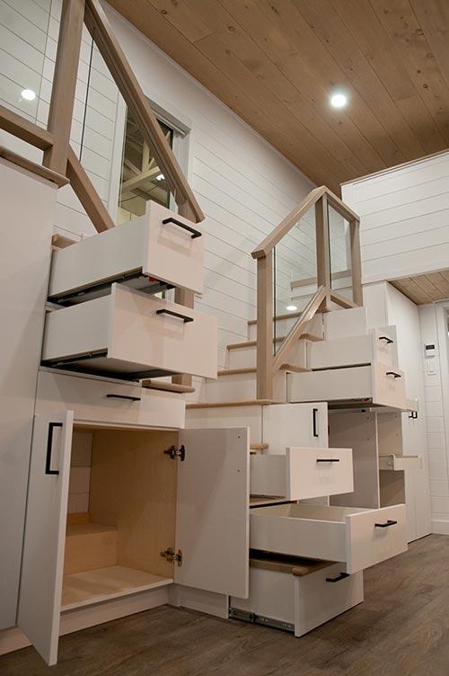 Abundant Storage - Charme by Minimaliste