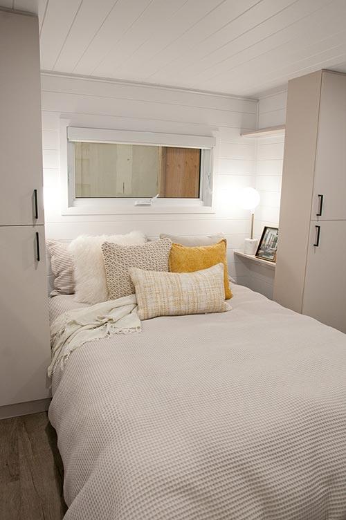 Main Floor Bedroom - Charme by Minimaliste
