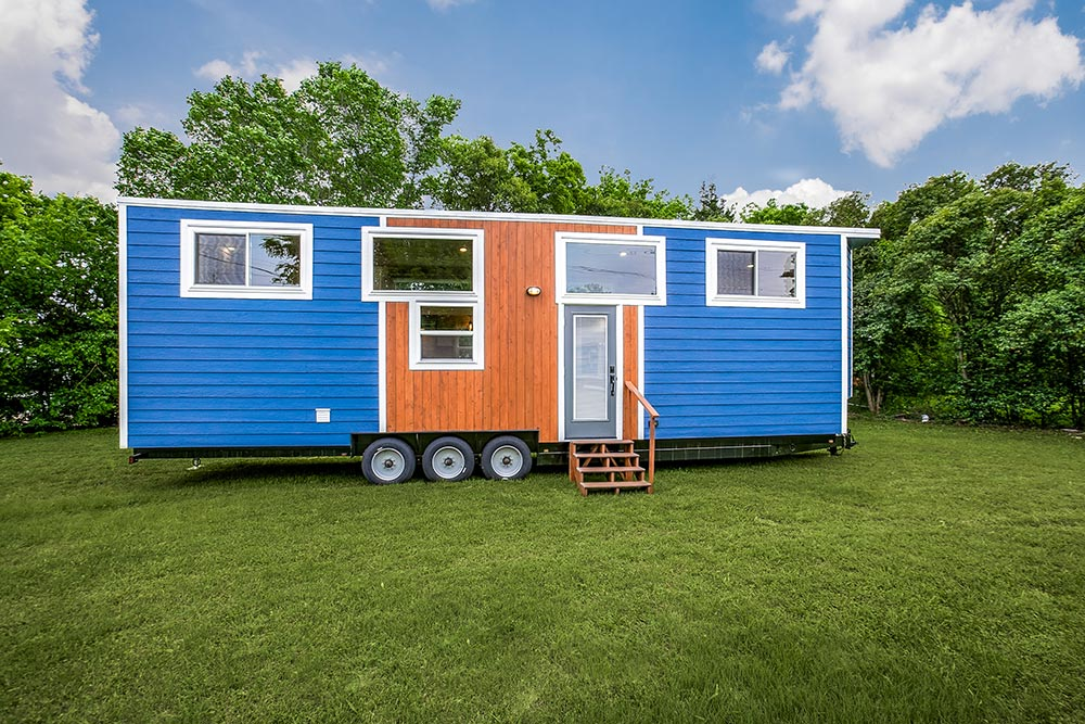 Origin by Indigo River Tiny Homes