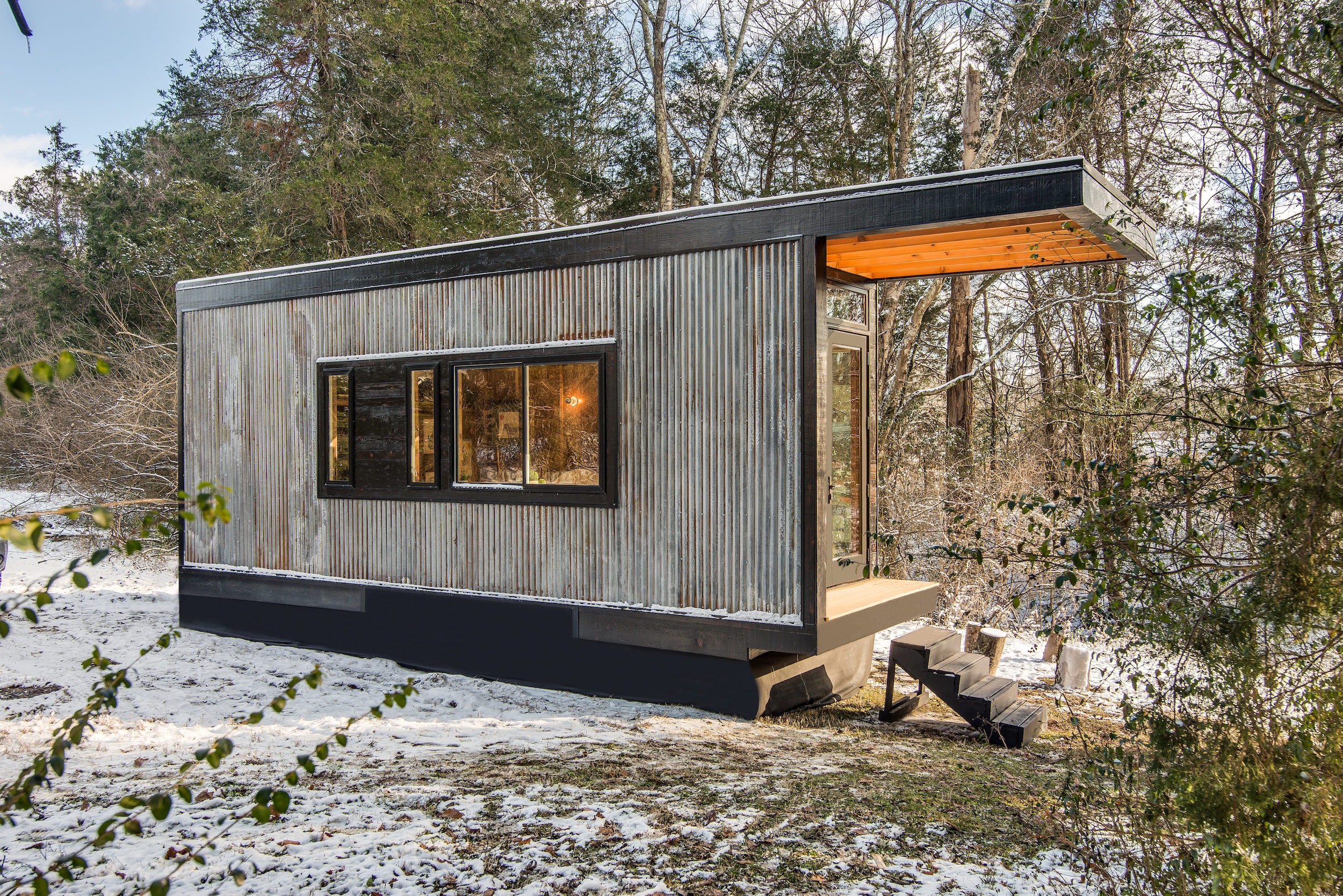 Exterior View - Cornelia by New Frontier Design