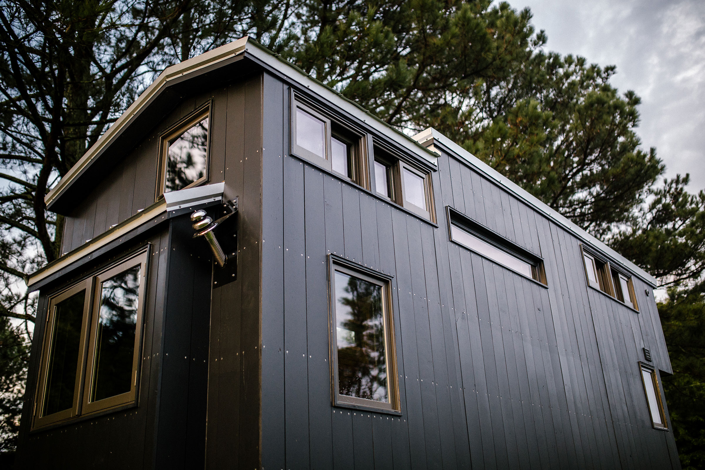 Rook by Wind River Tiny Homes